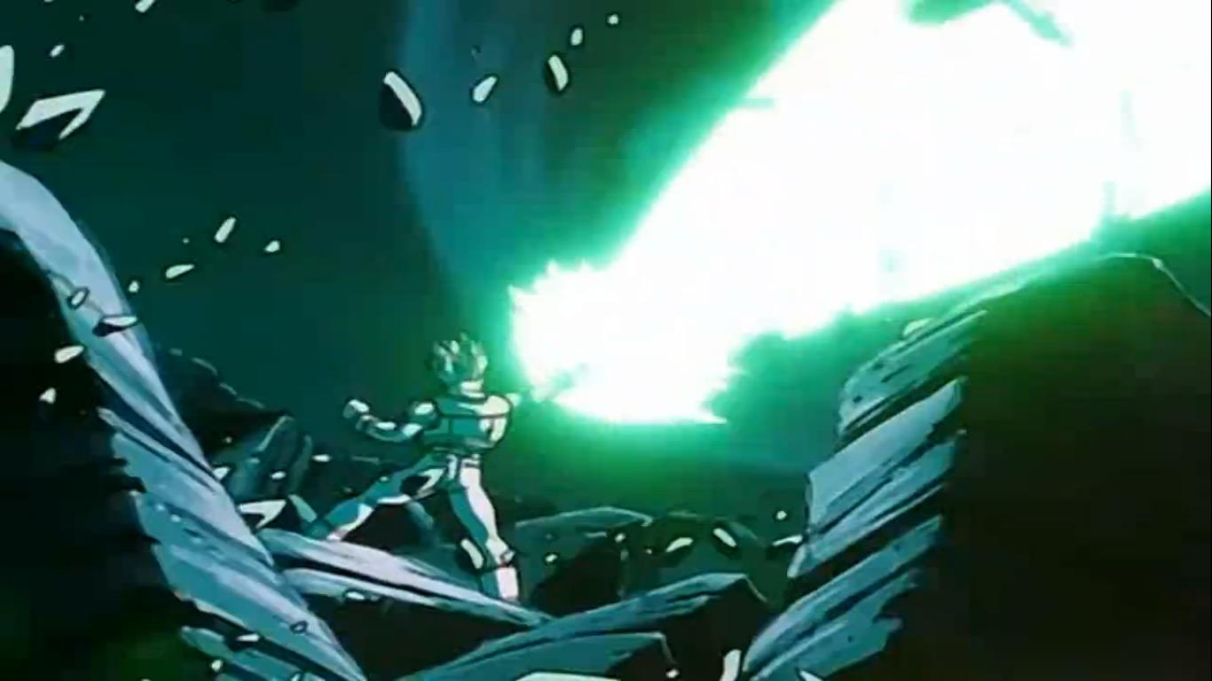 Final Shine Attack