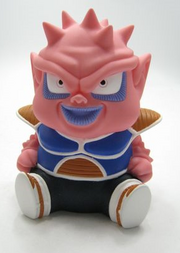 Banpresto 2009 Bank Dodoria