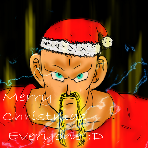 File:Ssj3 nappa wishes you mc by scheve94-d35n9fn.png