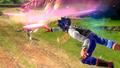 DBXV2 Future Warrior 2 (1.05.00 Update) Tail Slicer (Energy Disc)