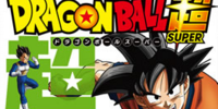 Dragon Ball Super Start Guide