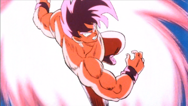 File:Goku vs. Vegeta - Kyoufu.PNG