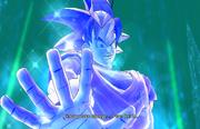 XN - Ending Spirit Goku