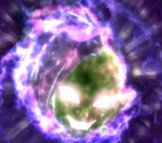 Infinite Zamasu 2