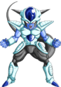 1st Frost DokBattle art
