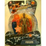 Fulum action figure