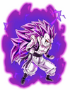 Villainous Gotenks