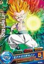 Super Saiyan Gotenks Heroes 6