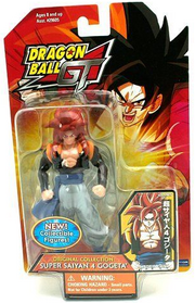 OriginalCollectionSuperSaiyan4Gogeta