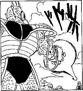 File:DBZ Manga Chapter 331 - Arm Cannon.png