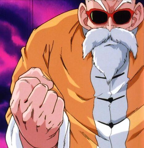 Arquivo:Master Roshi angry.jpg