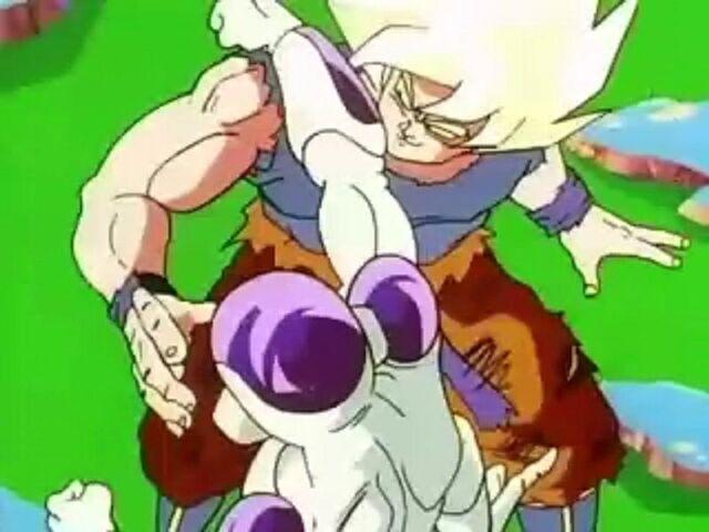 File:Goku Dodges Frieza's Punch.JPG