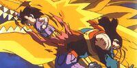 Super Dragon Fist