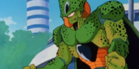 Imperfect Cell Theme