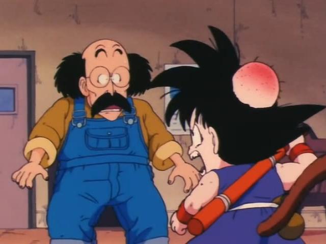 File:Goku yelling at Priest.jpg
