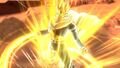 Super Saiyan Future Warrior