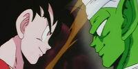 Saga Piccolo Jr.