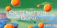 Destination: Guru