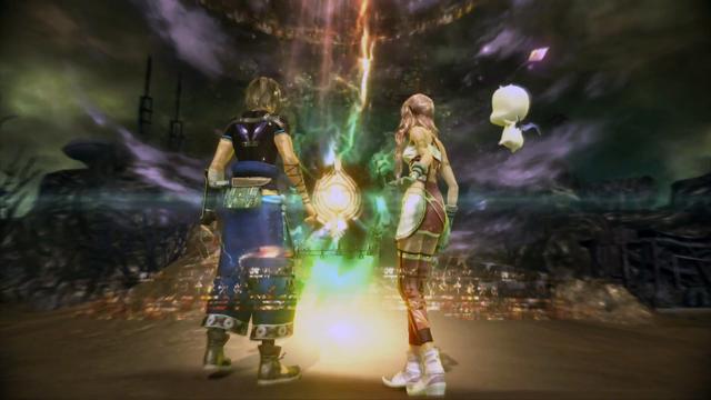 File:Final-Fantasy-13-XIII-2-Wallpaper-Serah-Farron-Mog-And-Noel-Kreiss-Change-The-Future-FF13-Full-Size-Wallpaper-1920x1080.png