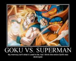 File:Goku Vs Superman.jpg