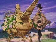 Goku&vegeta ed2