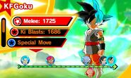 KF SSB Goku (Goku Black)