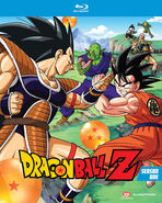 Dbz season 1 cover