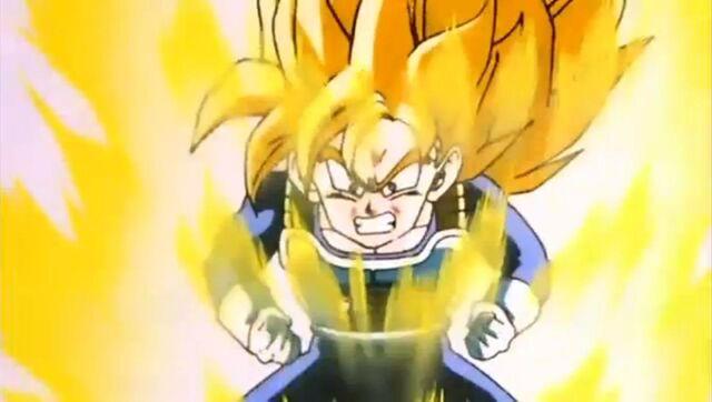 File:Gohan as a Super Saiyan.jpg