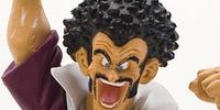 Mr. Satan (Collectibles)