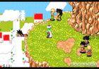 Legacy of Goku II characters