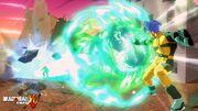 Dragon Ball Xenoverse Male Future Warrior Pilot Suit 8