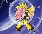 Kid Buu Ball
