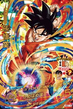 RoF Goku transformation card2