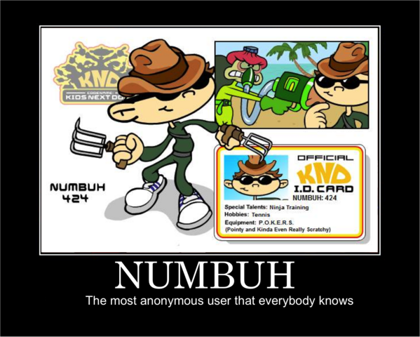 File:Numbuh poster.png
