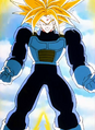 The Cell Games - OMG LSS TRUNKS