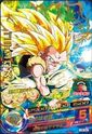 Super Saiyan 3 Gotenks Heroes 2