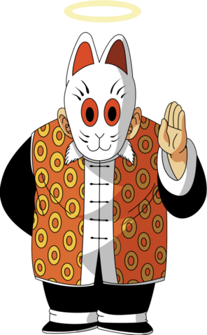 File:Grandpa Gohan=D Masked by dragonballzgtfighter.png