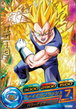 Super Saiyan Vegeta Heroes 26