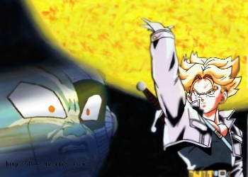File:Ssj trunks vs mecha frieza Wallpaper ij4ql.jpg