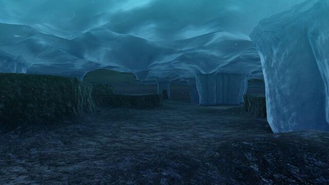 File:Glacier underwater Zenkai Royale.jpg