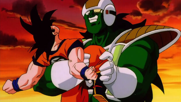 File:Goku V Doore.jpg