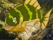Greenfish