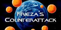 Frieza's Counterattack