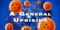 A General Uprising