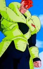 Android16VsImperfectCell