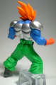 Bandai SuperAndroid13 HighGradeRealFigure HGSeriesZ18 d