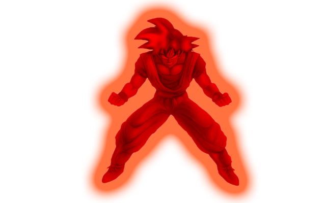 File:Ultimate Tenkaichi Super Saiyan God Goku.png