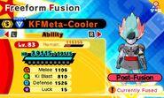 KF Meta Cooler (SSR Zamasu)