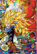 Super Saiyan 3 Trunks Heroes 3