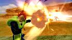 Android 16 attacking Zenkai Royale
